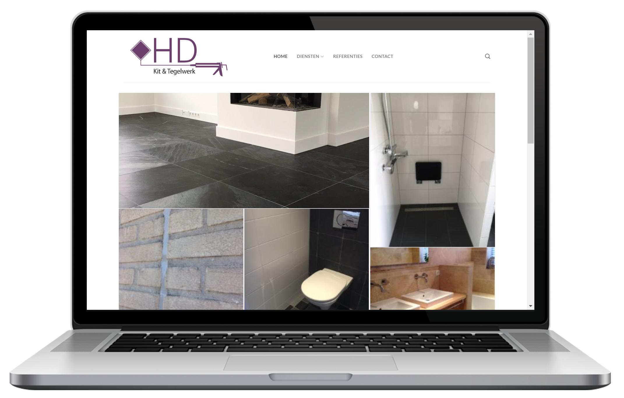 HD Kitwerk Macbook 1280 x 800